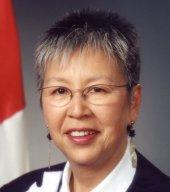 Senator Lillian Dyck Quan